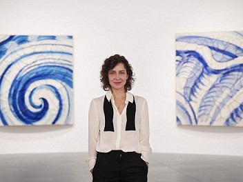Interview with Adriana Varejão