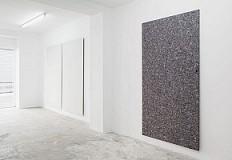Interview with Olve Sande. Galerie Antoine Levi, Paris