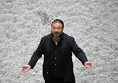 Ai Weiwei: Biography, works, exhibitions