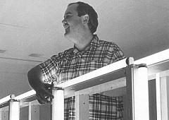 Dan Flavin: Biografía, obras, exposiciones