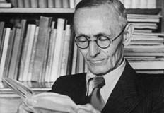 Añorando a Hesse