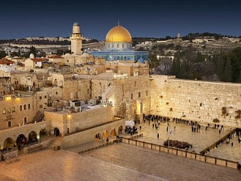 Jerusalén, un enigma de la Historia