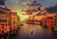 And if Venice dies?
