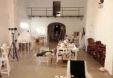 Atelier Bernardí Roig en Mallorca