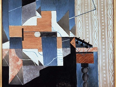 El Museo Reina Sofía y la Fundación Telefónica lanzan el primer curso gratuito sobre el cubismo real