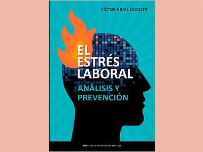 Víctor Vidal analiza los peligros del estrés laboral en su último libro