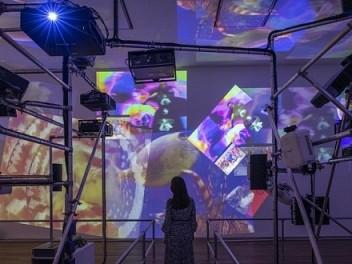 Las 10 Mejores Exposiciones de Arte en Londres