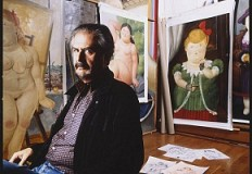 Interview with Botero