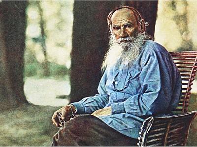 """Se edita en español """"El camino de la vida"""" de Lev Tolstói"""