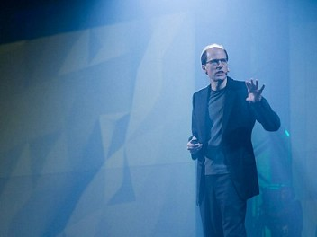 Interview with Nick Bostrom
