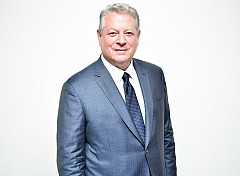 Interview with Al Gore
