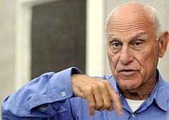 Richard Serra. Biografía, obras y exposiciones