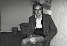 Interview with Thomas Schütte.