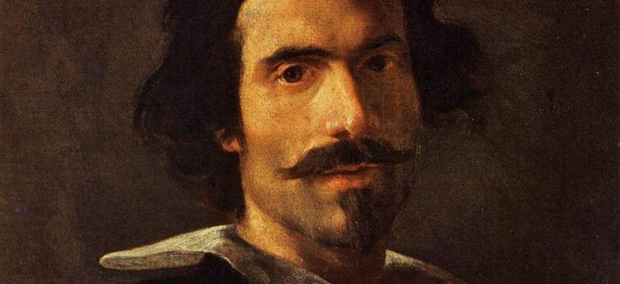 Bernini Autorretrato El Prado