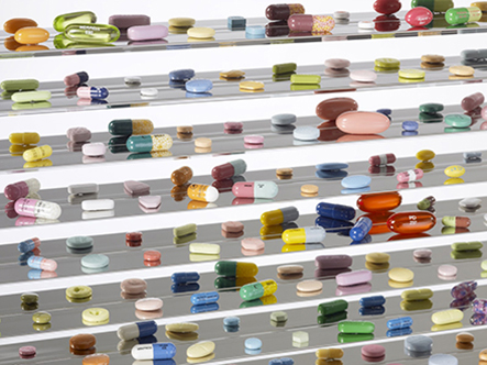 16 Medicine cabinet foto2