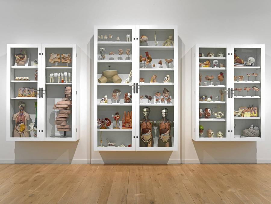 3 Medicine cabinet foto3