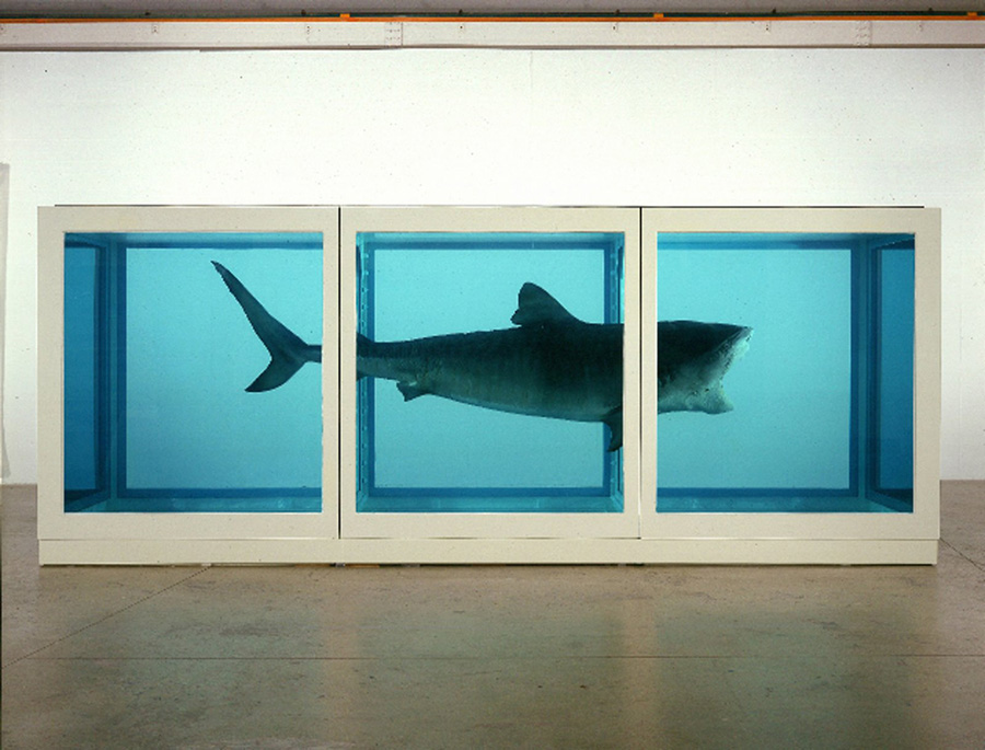 9 Damien-Hirst-The-Physical-Impossibility-of-Deat