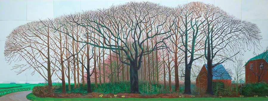 hockney-bigger-trees-near-warter-hockney-hockney