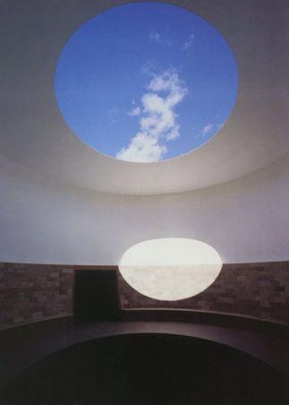 James Turrell Obras cráter Roden
