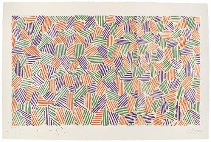 Jasper Johns Scent