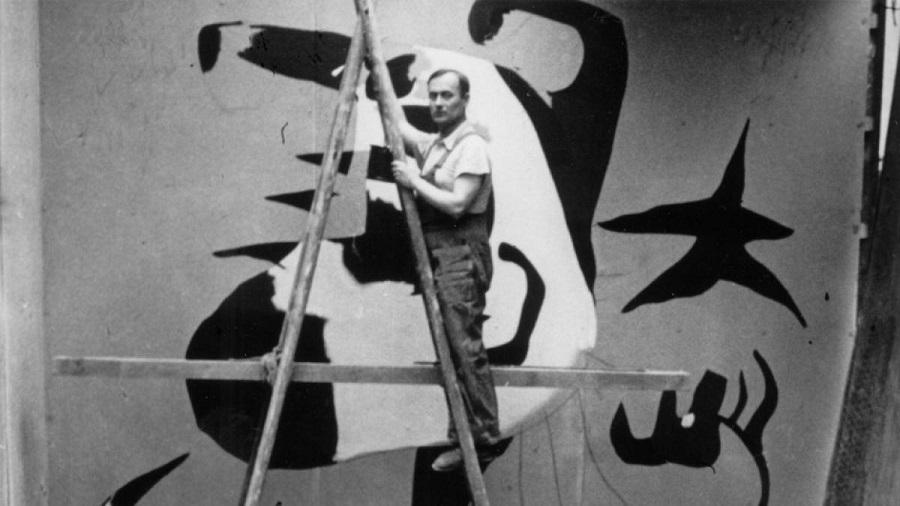 el segador 1937 miro