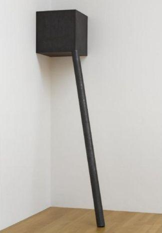 Richard Serra Obras Props
