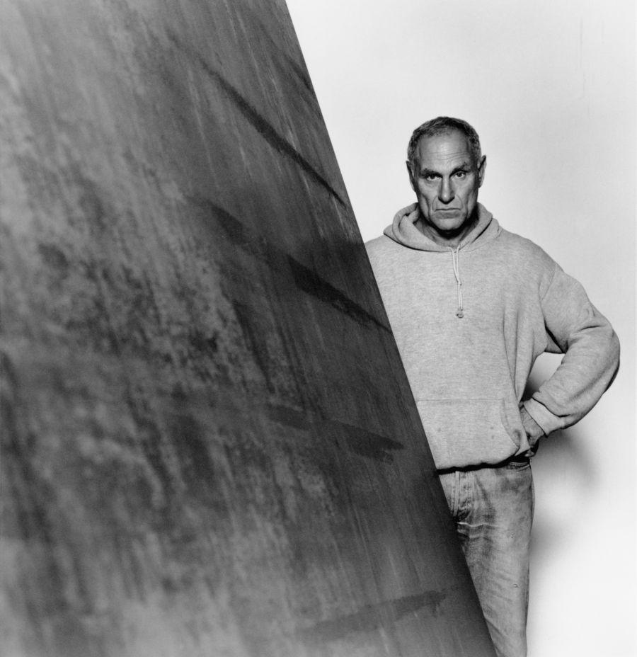 Richard Serra Biografía