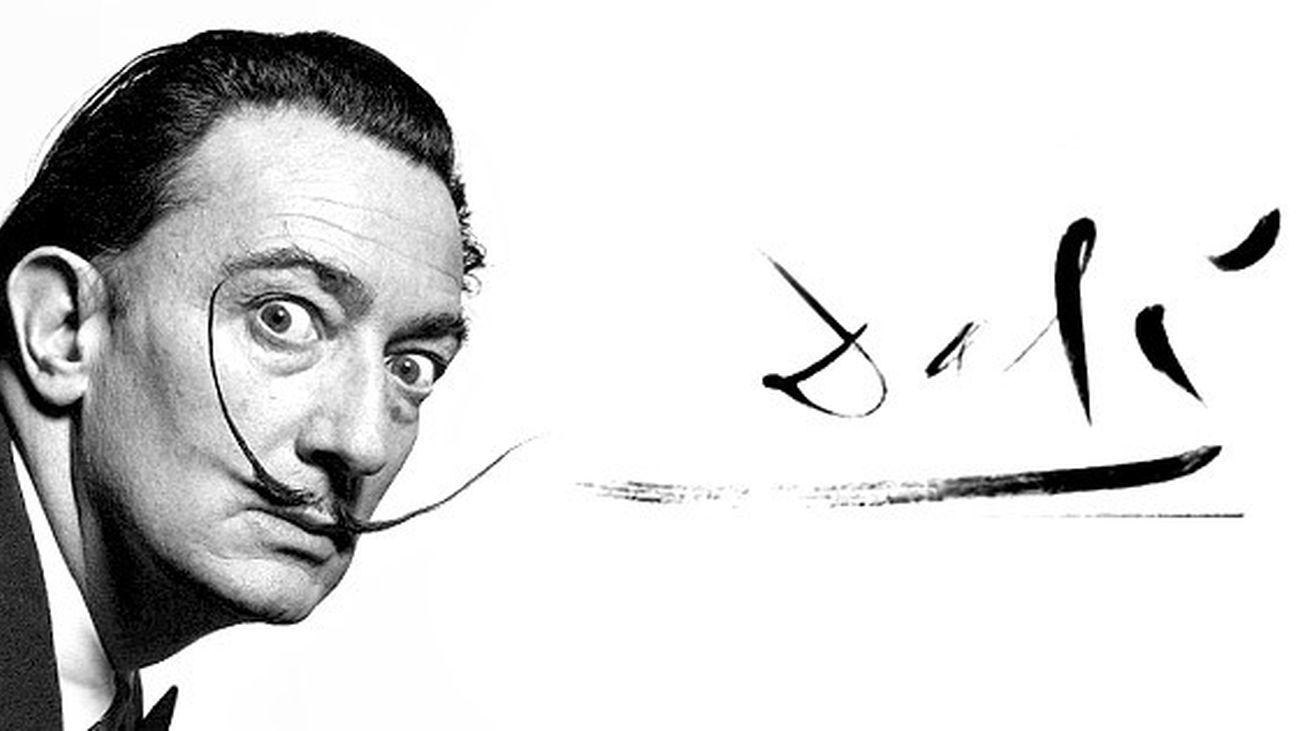 Salvador Dalí Biografía Obras Y Exposiciones