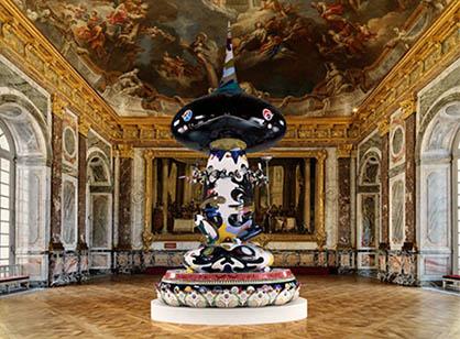 9 Murakami Versalles