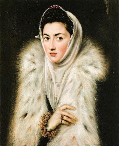 El Greco Armi