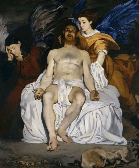 El Greco Cristo