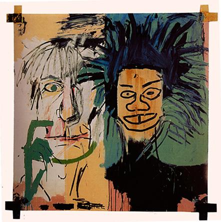 7 Basquiat