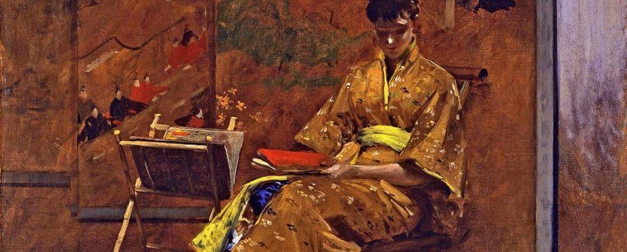 the-kimono