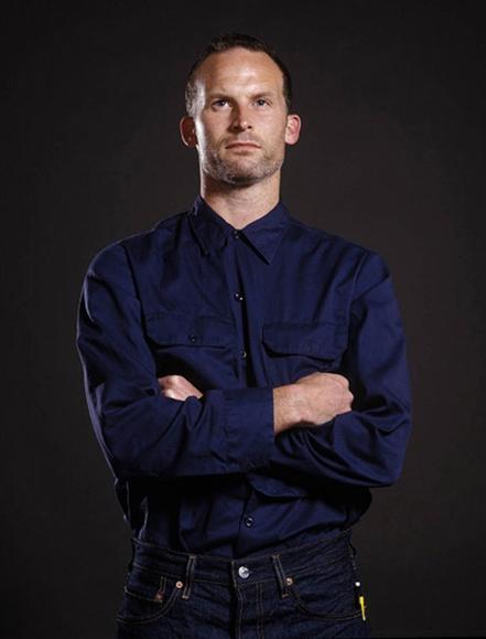 29 Matthew Barney