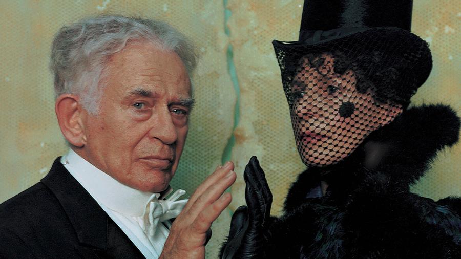 8 Norman Mailer