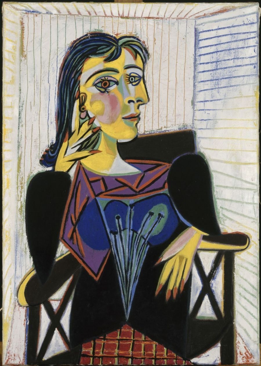 Museo Picasso Paris Dora Maaar
