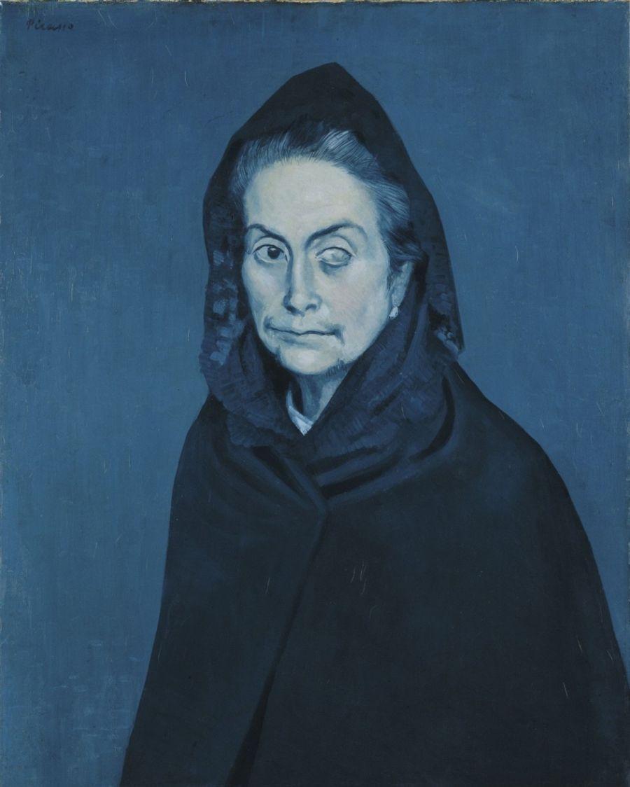 Museo Picasso Paris La Celestina