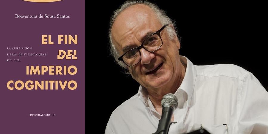 Boaventura de Sousa Santos LIBRO