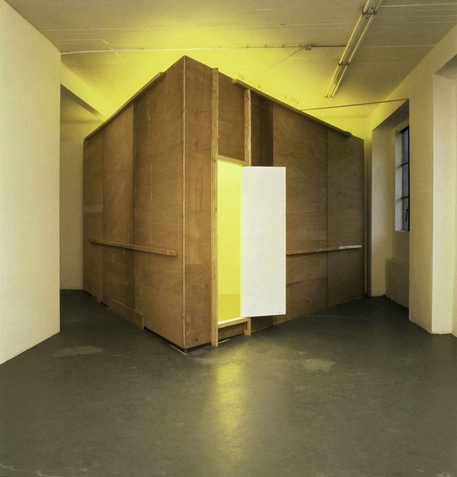 Habitacion Triangular Obra Guggenheim Picasso Paris 1269483261 87643798 1024x1070