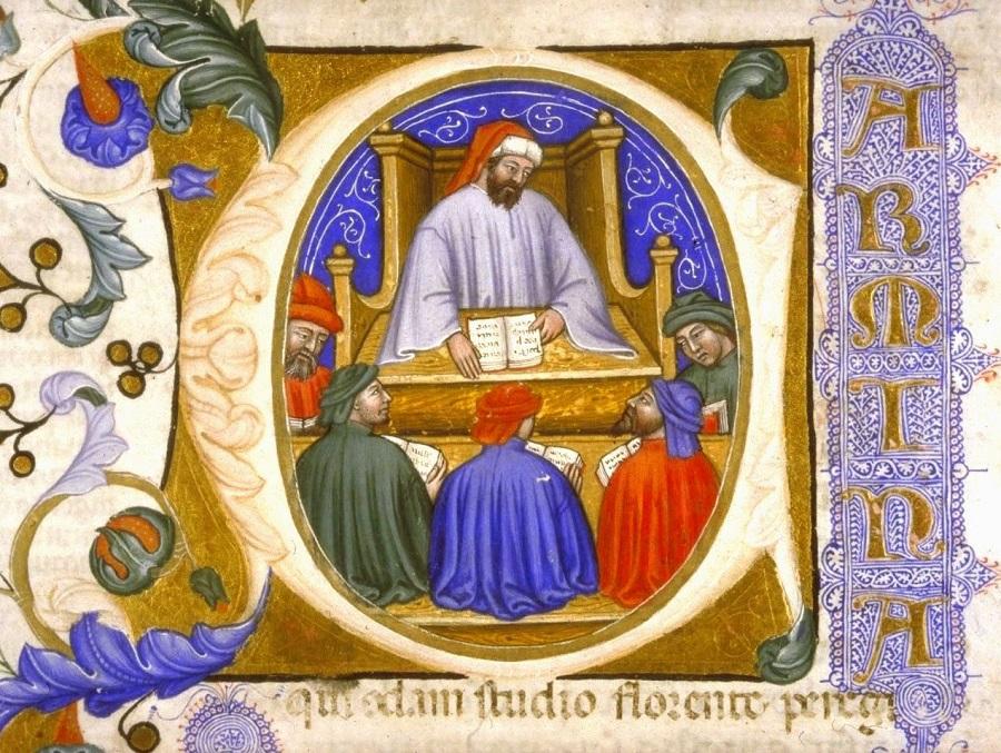 boece boethius