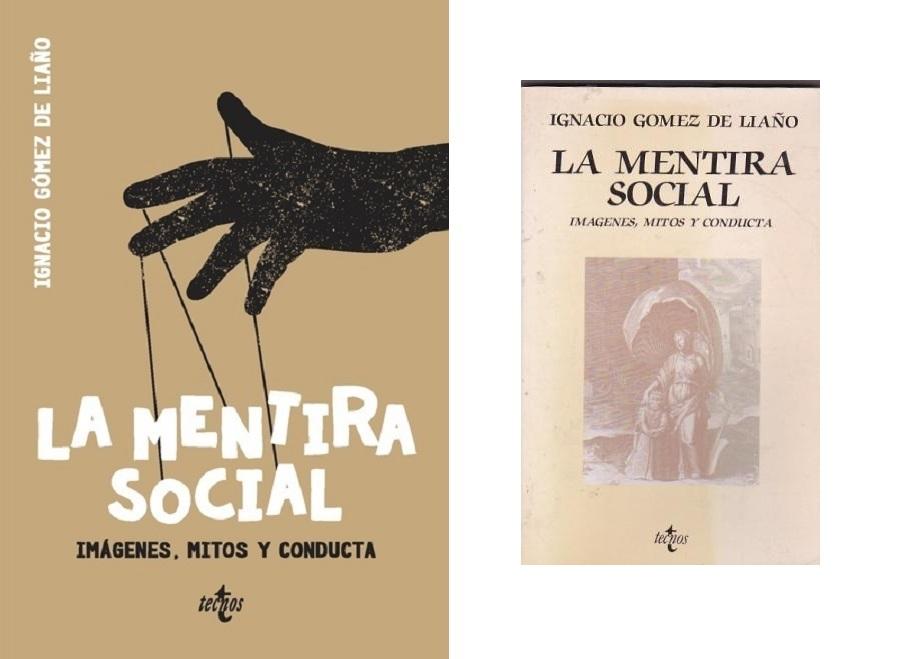 la mentira social dos ediciones
