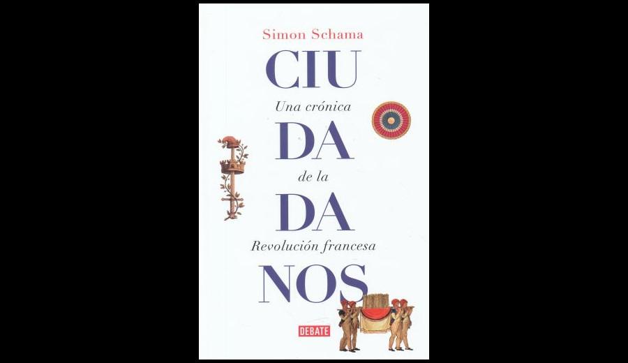 libro ciudadanos