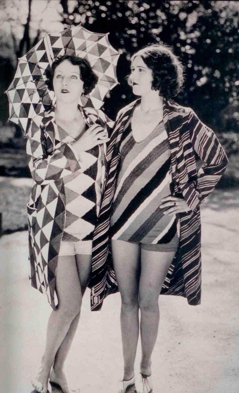 SoniaDelaunay bañadores