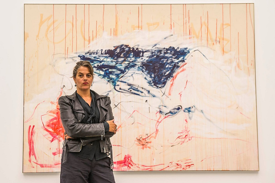 Tracey Emin: The Last Great