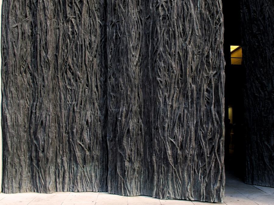 Puertas Museo del Prado Cristina iglesias