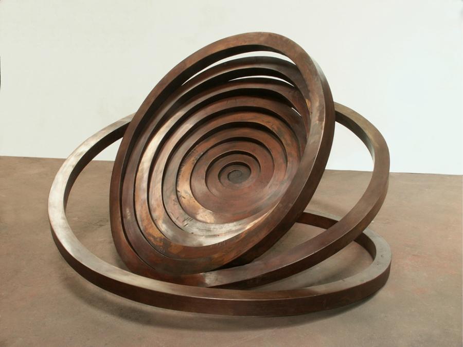 Martin Chirino escultura