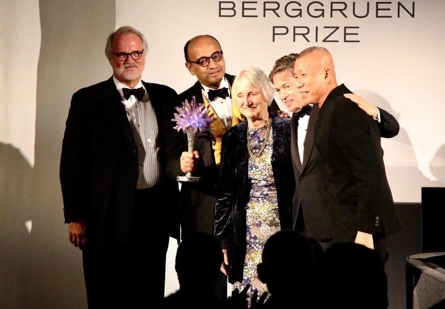 Berggruen prize