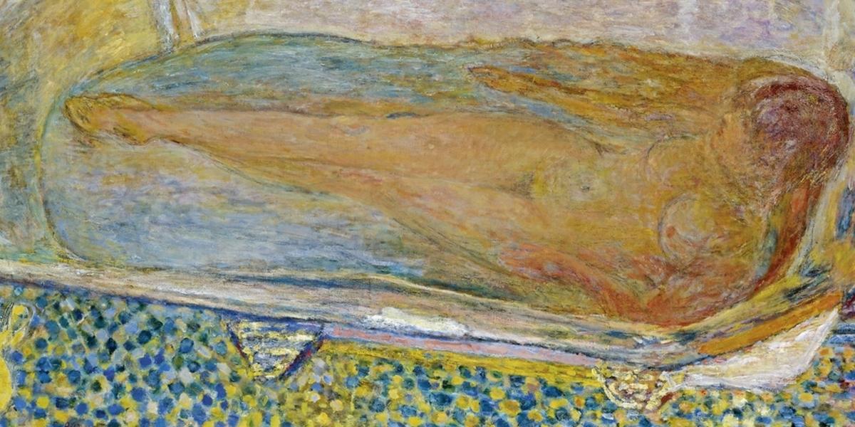 wall big Exposici n de Pierre Bonnard en la Fundaci n Mapfre de Madrid