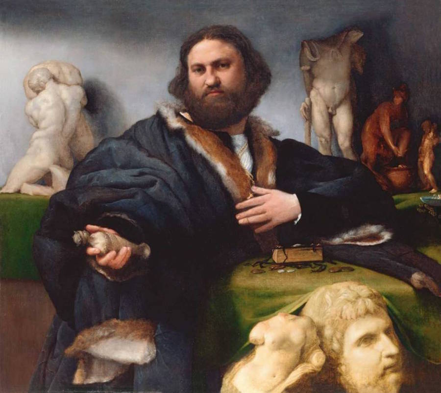 Lorenzo Lotto 3