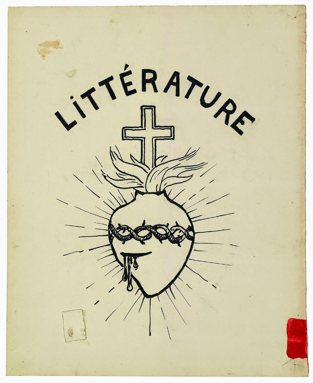 003. Picabia Litt rArgos